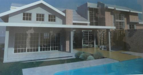 House Prinsloo